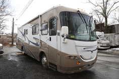 2006 Coachmen Cross Country 351DS