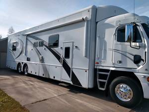 2006 NRC Modifications Freightliner 46X
