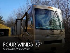 2010 Thor Motor Coach Four Winds 36F Windsport
