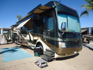 2011 Holiday Rambler Navigator broookstone