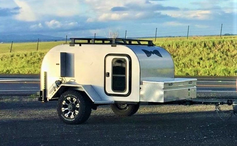2016 BRX Off Road TearDrop 0000 for sale - Beaumont, CA