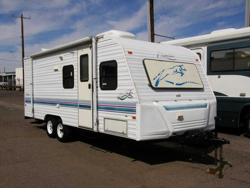Rvs For Sale On Rv Trader New And Used Fleetwood Autos Post