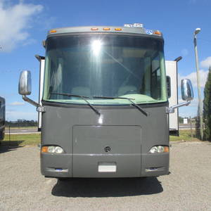2006 Holiday Rambler Endeavor 40pdq