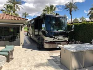 2012 Tiffin Allegro Bus 40QBH