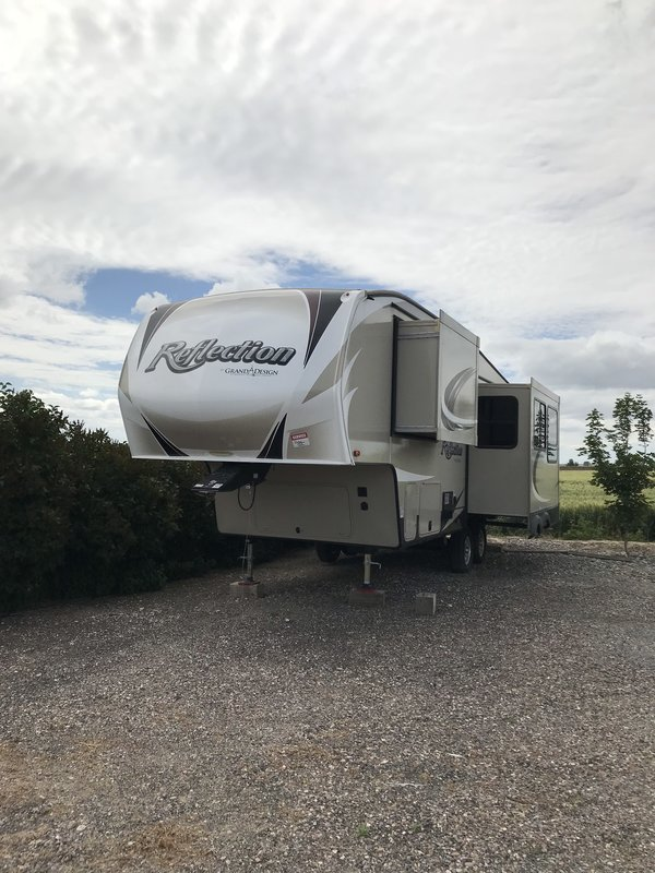 2017 Grand Design Reflection 26RL for sale by Owner - Twin falls, ID