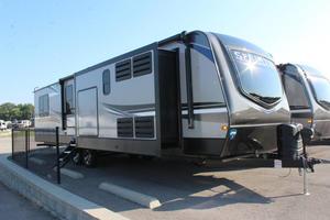 2021 Keystone Sprinter Limited 333FKS