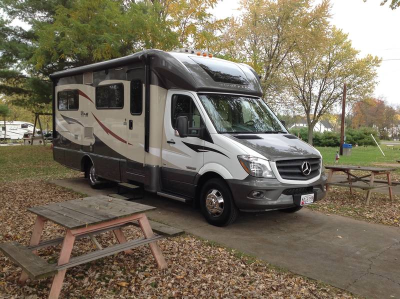Maryland Rv Dealers >> 2016 Winnebago View 24J, Class C RV For Sale By Owner in Annapolis, Maryland | RVT.com - 245172