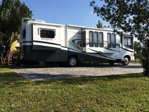 2008 Forest River Georgetown 374 TS