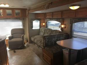2010 Forest River Wildwood 28RLSS