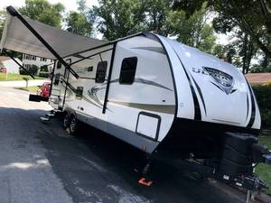 2017 Highland Ridge RV Ultra Lite UT2802BH
