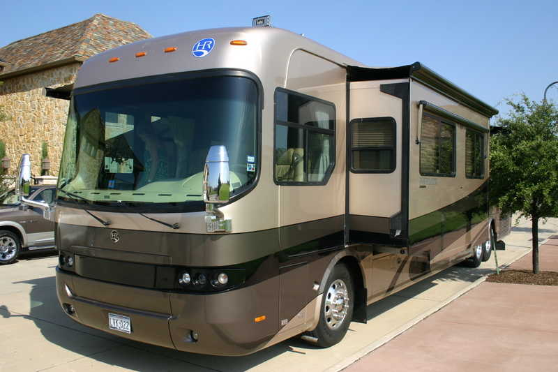 2004 Holiday Rambler Navigator For Sale Holiday Rambler Navigator