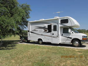 2014 Forest River Sunseeker 2250S