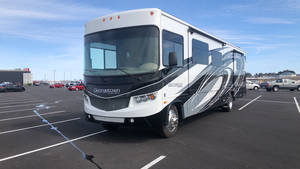 2017 Forest River Georgetown TS364
