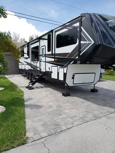 View Seller's RV Ad