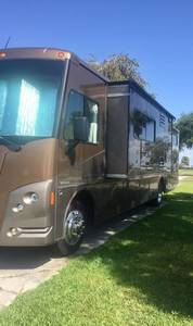 2015 Winnebago Vista SE