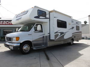 2006 Forest River Forester 3161