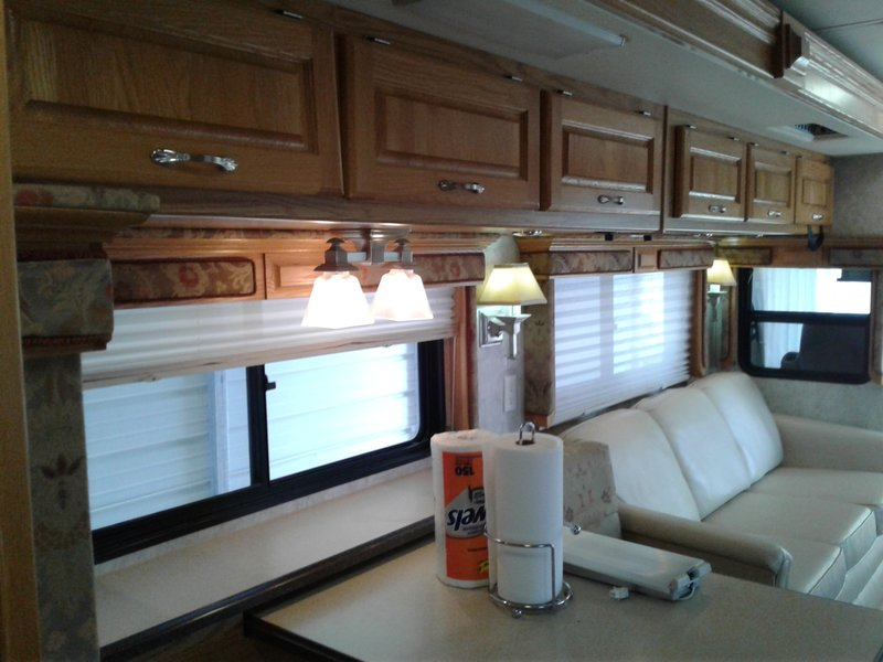 2005 Holiday Rambler Endeavor 40PDQ