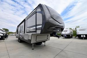 2020 Keystone Sprinter Limited 3551FWMLS