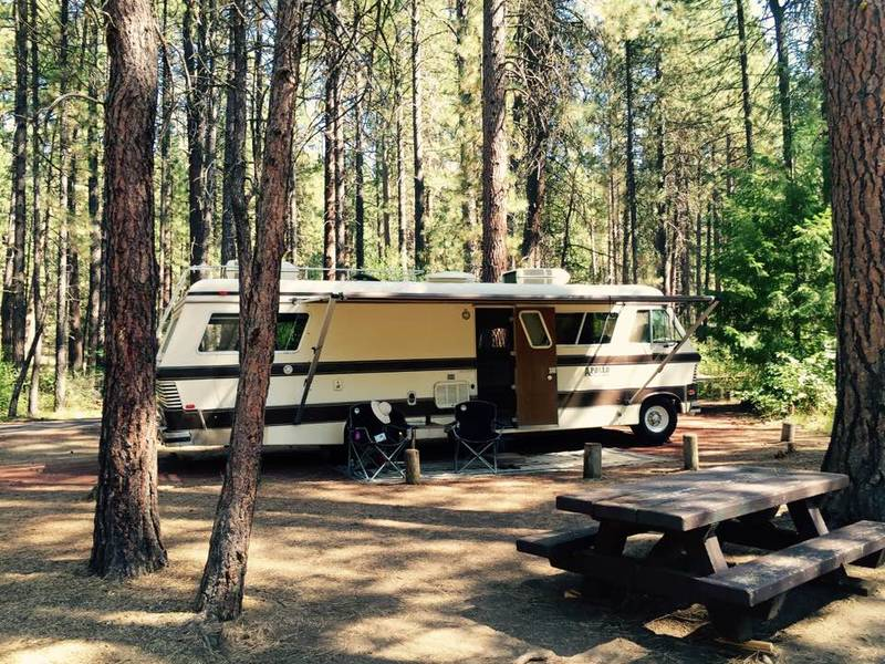 Used Travel Trailers For Sale By Owner 3000 >> 1979 Apollo 3000, Class A - Gas RV For Sale By Owner in ...