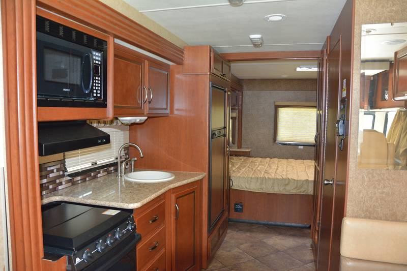 Used Rv Trailers For Sale >> 2014 Thor Motor Coach A.C.E. 27.1, Class A - Gas RV For ...