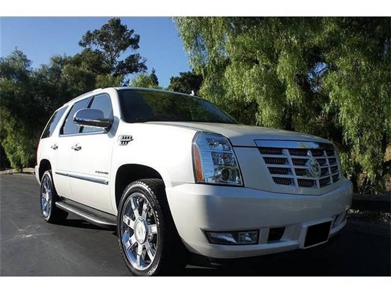 2012 Cadillac Escalade For Sale >> 2012 Cadillac Escalade For Sale Orange Ca
