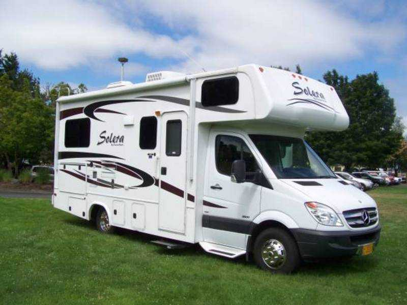 Perfect Komfort Rvs For Sale In Portland Oregon
