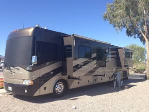 2006 Country Coach Inspire 360 Inspire 360
