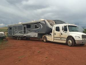 2015 Highland Ridge RV Open Range 3X 427 BHS