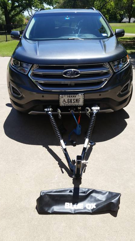 2018 ford edge sel for sale by owner - granbury, tx