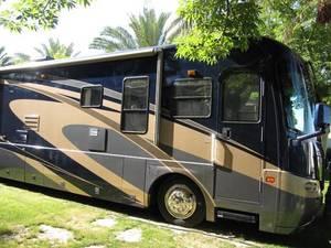 2006 Coachmen Cross Country SE 376 DS-300hp