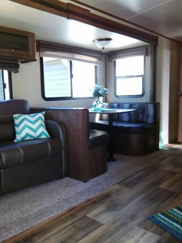 2016 Cruiser RV MPG 2650RL