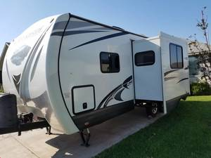 2014 Outdoor RV Creekside 23DBS