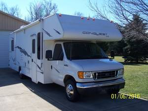 2006 Gulf Stream Conquest Ultra 6316