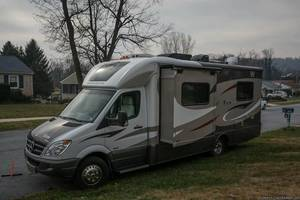 2014 Winnebago View Profile 24V
