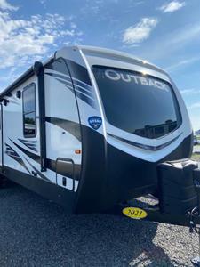 2021 Keystone Outback 328RL