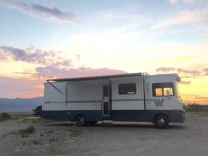 2015 Winnebago Tribute 31C
