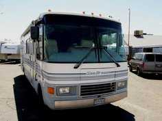 1997 National RV Sea Breeze Chevy Vortec W/Banks Power