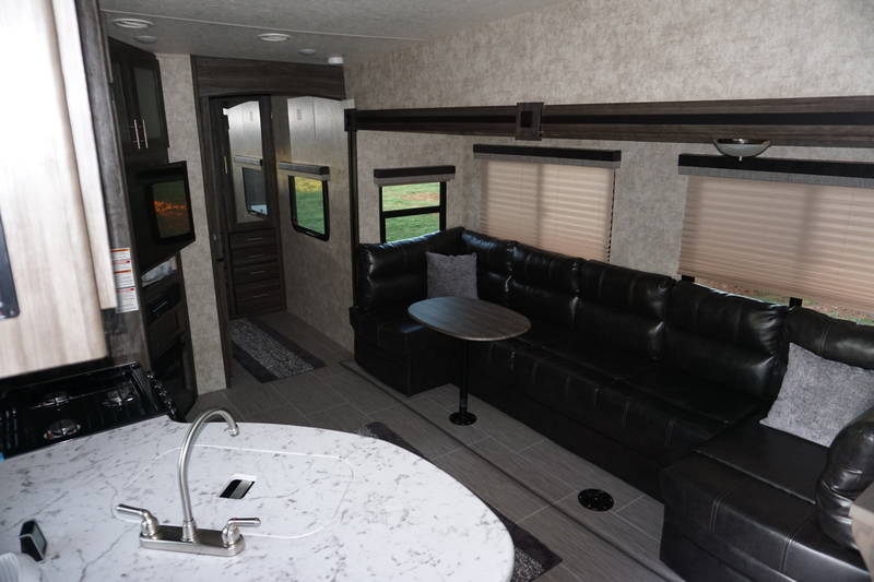 2018 Highland Ridge RV Open Range Ultra Lite 2950BH