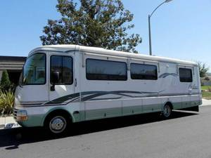 1999 Rexhall Aerbus Xl3100
