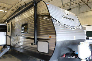 2020 Jayco Jay Flight 34RSBS