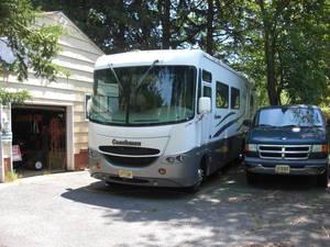 2001 Coachmen Aurora 3220 QB
