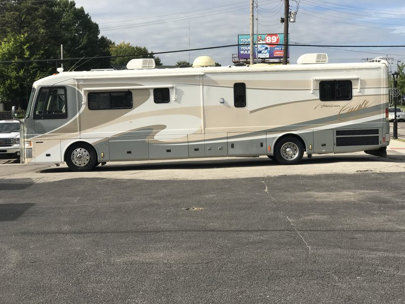 1999 American Coach American Eagle 40EVS For Sale By Owner   Saint Louis, MO