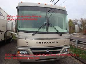 2005 Damon Intruder 378