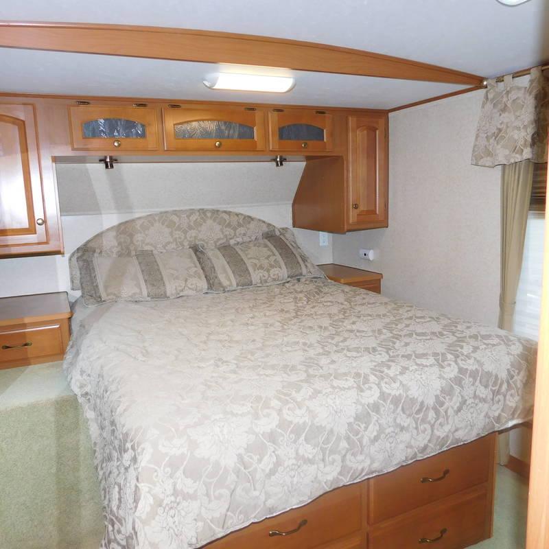 2007 Glendale RV Titanium 34E39RK