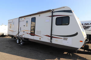 2013 Heartland North Country 30FKSS