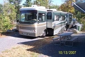 2003 Fleetwood Excursion 39L