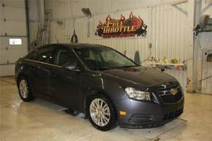 2011 Chevrolet  Cruze Eco Turbo