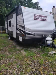 2021 Coleman Coleman Lantern 18 bh
