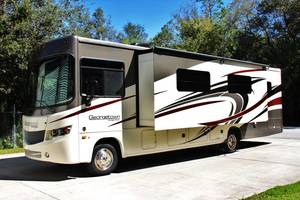 2016 Forest River Georgetown 335 DSF