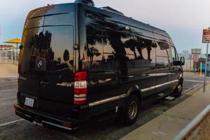 2014 Airstream Interstate EXT 3500 EXT